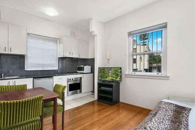 9/113 New South Head Road, Edgecliff NSW 2027