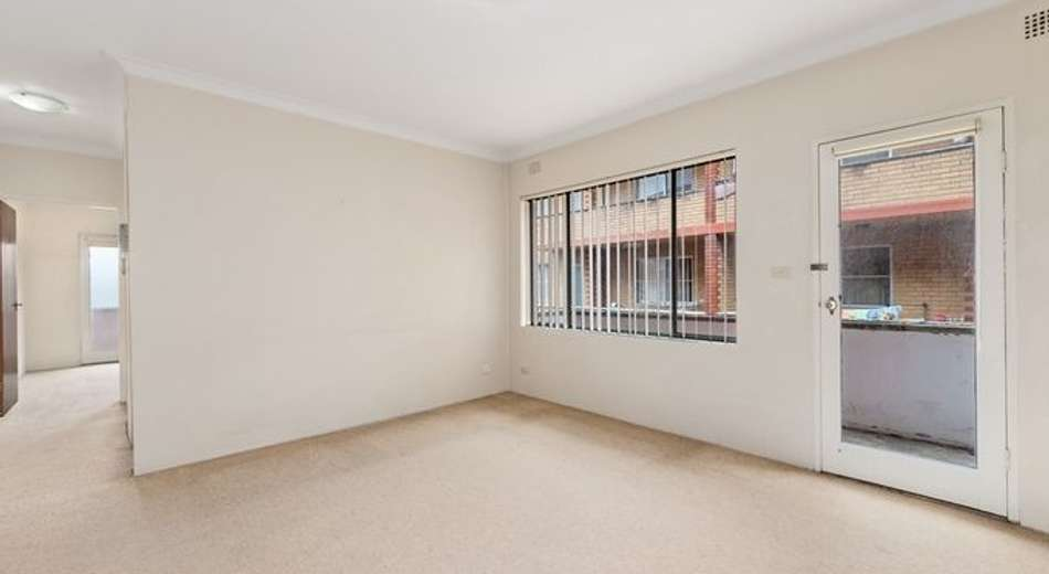 6/19 Loftus Street, Ashfield NSW 2131