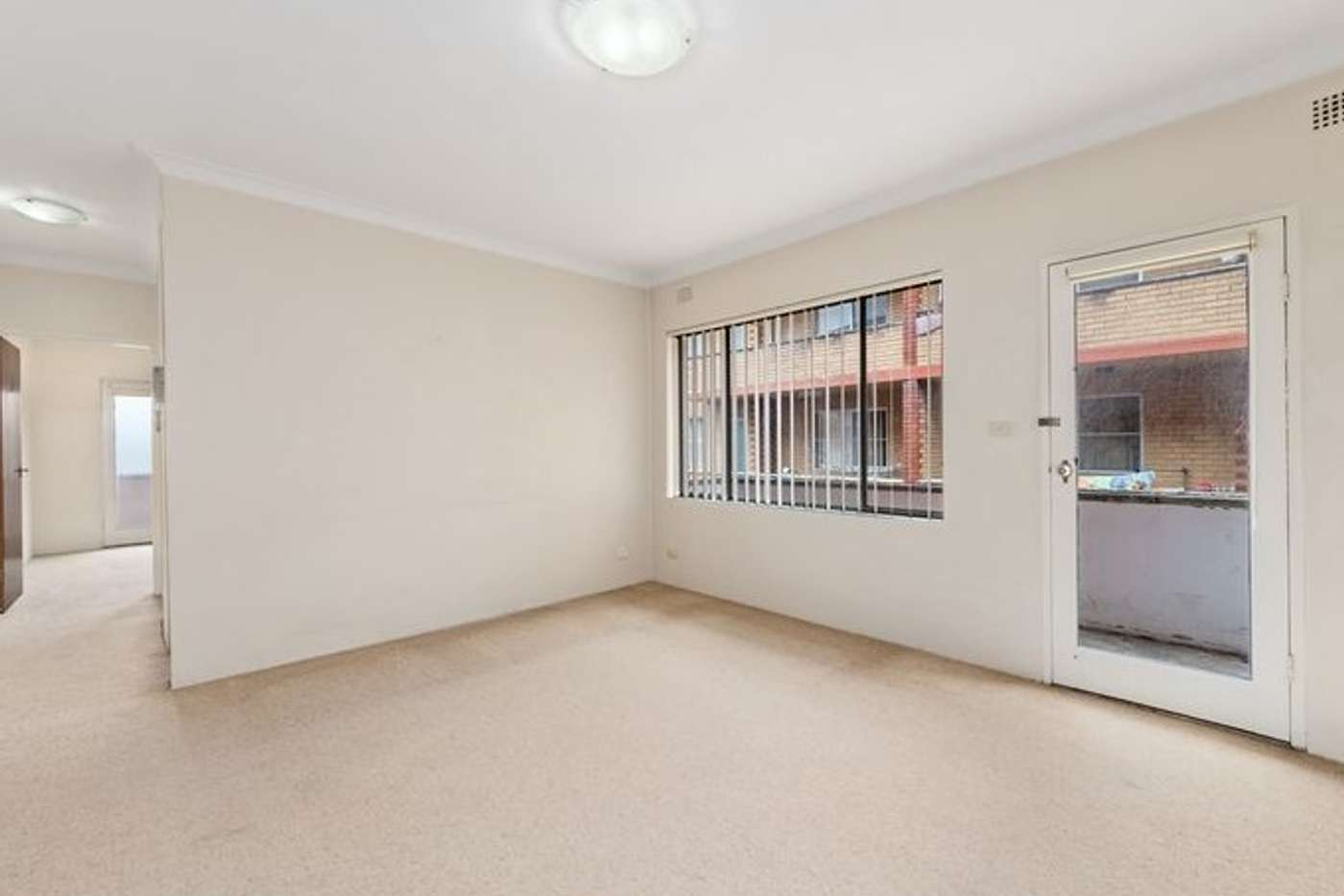 Main view of Homely apartment listing, 6/19 Loftus Street, Ashfield NSW 2131