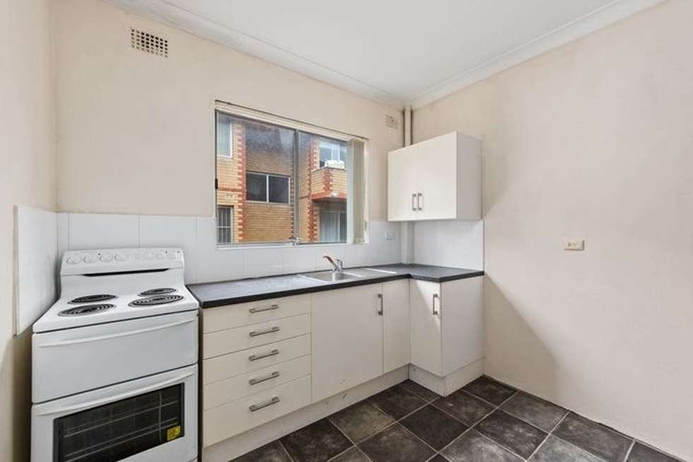 Second view of Homely apartment listing, 6/19 Loftus Street, Ashfield NSW 2131