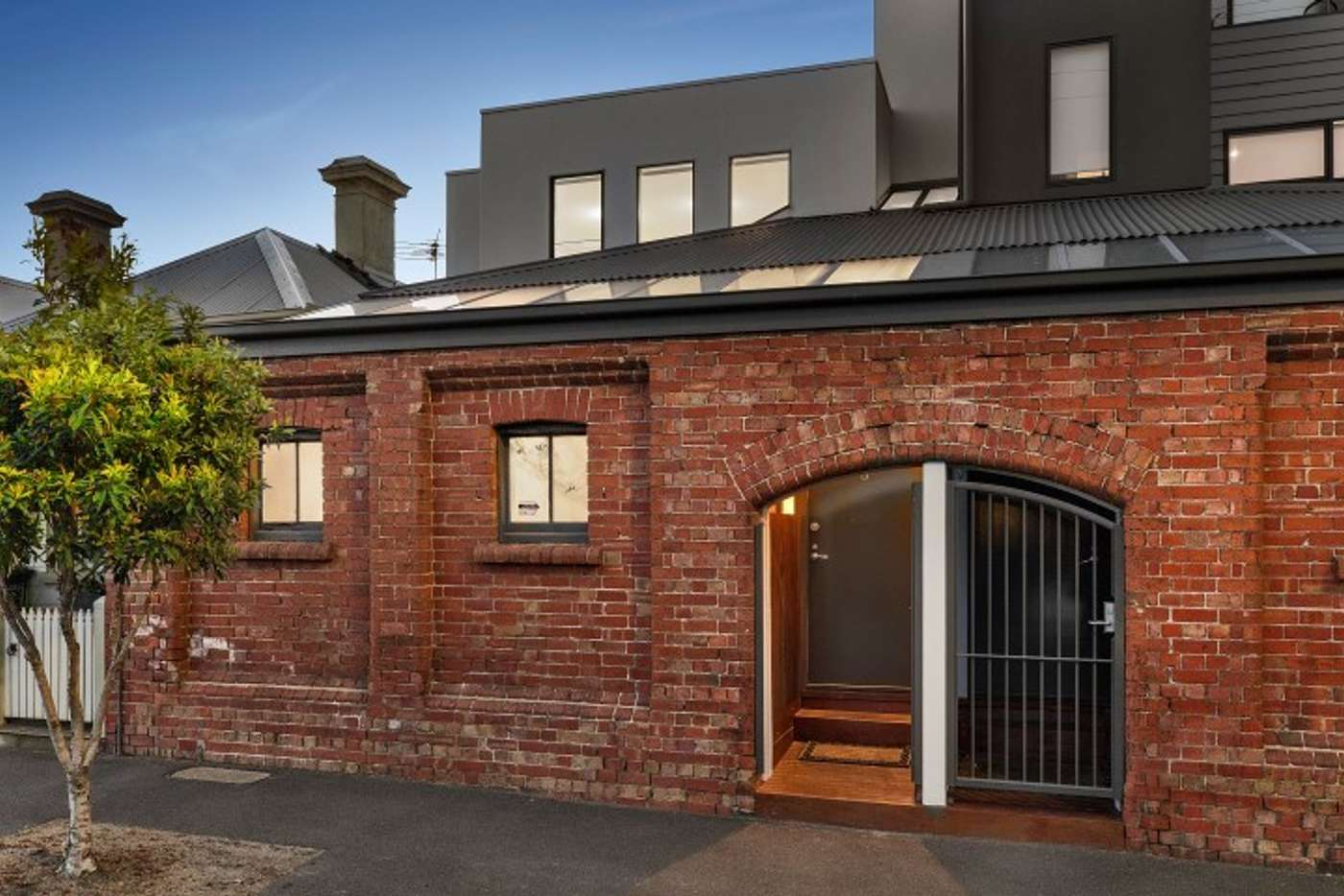 Main view of Homely townhouse listing, 97-101 Cruikshank Street, Port Melbourne VIC 3207