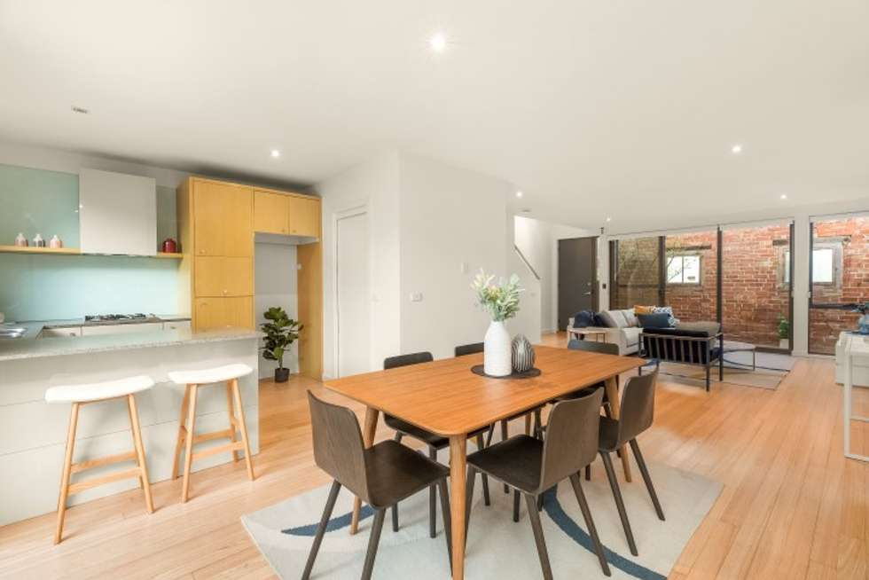 Fifth view of Homely townhouse listing, 97-101 Cruikshank Street, Port Melbourne VIC 3207