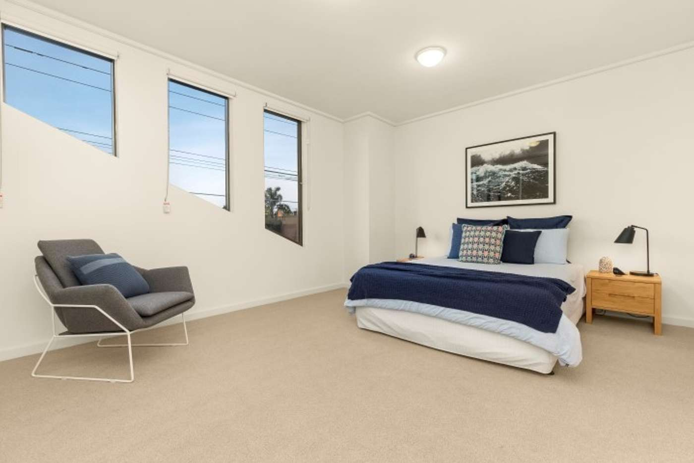 Sixth view of Homely townhouse listing, 97-101 Cruikshank Street, Port Melbourne VIC 3207