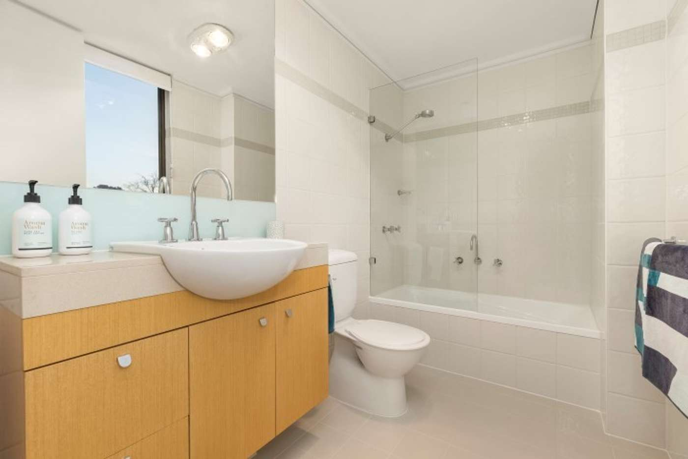 Seventh view of Homely townhouse listing, 97-101 Cruikshank Street, Port Melbourne VIC 3207