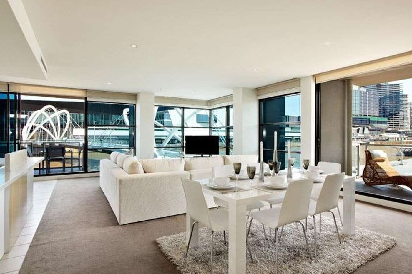Main view of Homely apartment listing, 114/60 Siddeley Street, Docklands VIC 3008