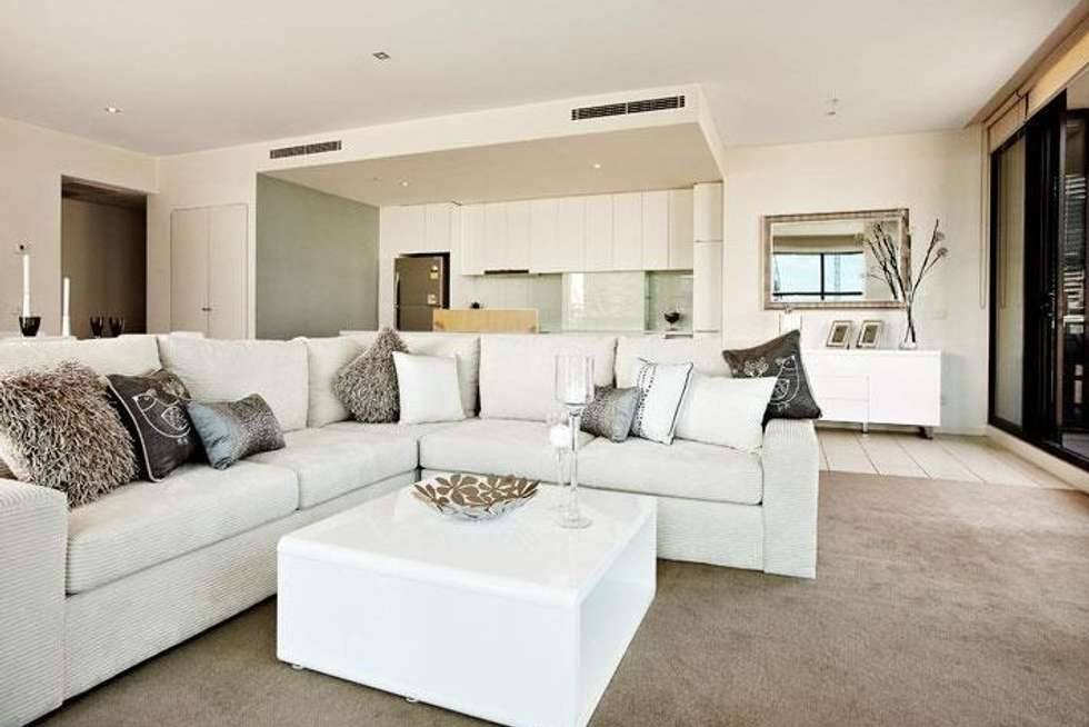 Third view of Homely apartment listing, 114/60 Siddeley Street, Docklands VIC 3008
