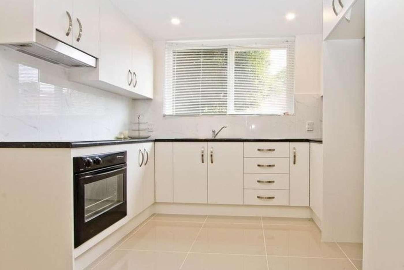 Main view of Homely unit listing, 10/2 Ferguson Street, Glenelg North SA 5045