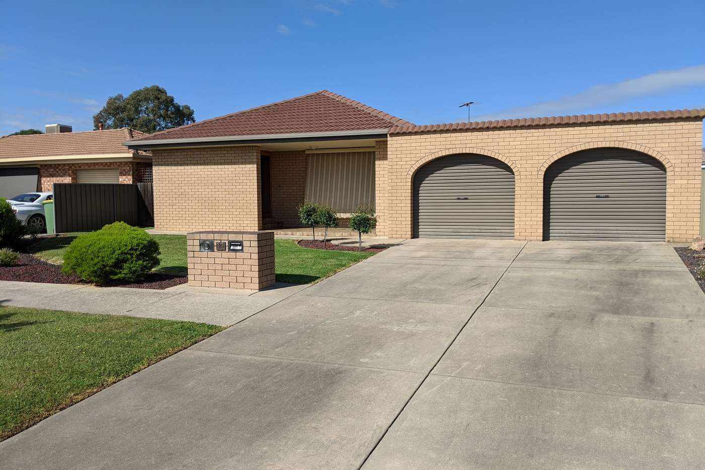 Main view of Homely house listing, 11 Roadshow Drive, Wodonga VIC 3690