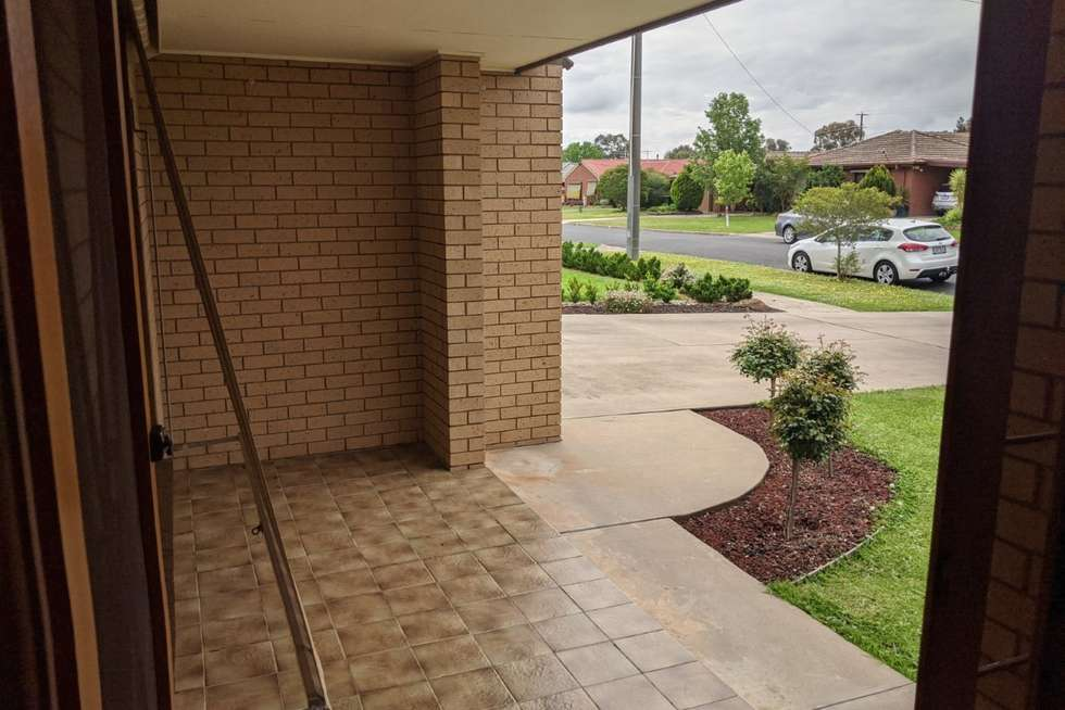 Third view of Homely house listing, 11 Roadshow Drive, Wodonga VIC 3690