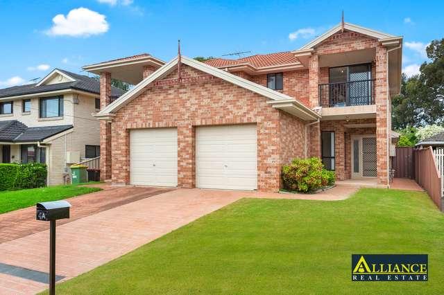 4A Sandra Avenue, Panania NSW 2213
