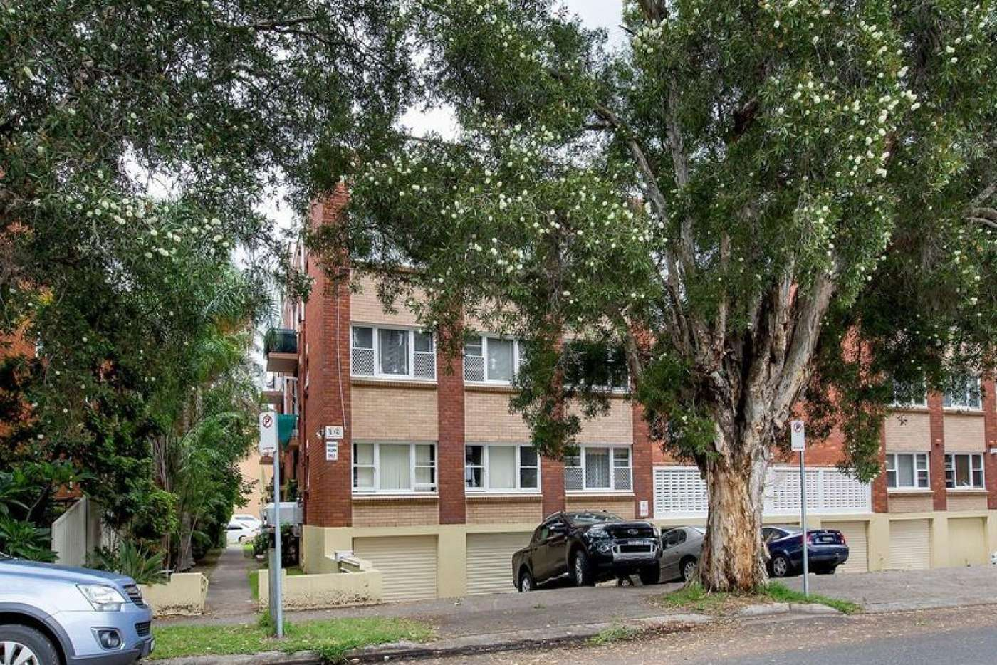 Main view of Homely unit listing, 10/14 The Boulevarde, Brighton-le-sands NSW 2216