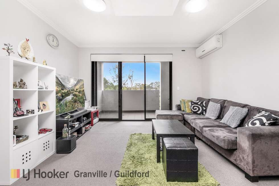Third view of Homely unit listing, 17/121-127 Railway Parade, Granville NSW 2142