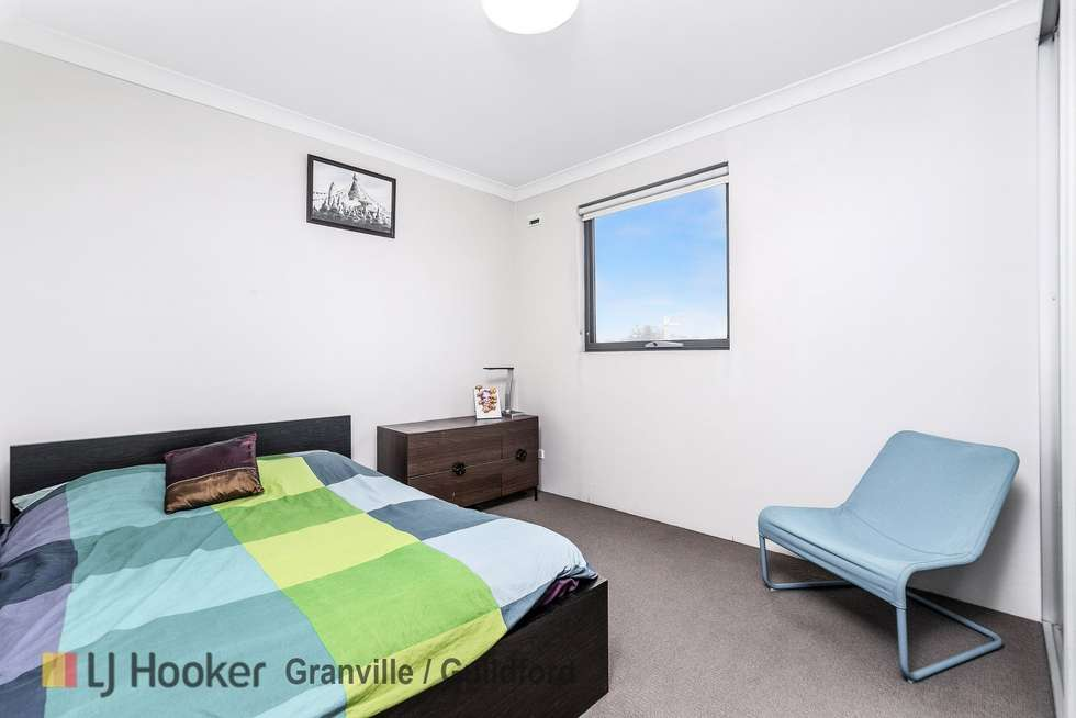 Fourth view of Homely unit listing, 17/121-127 Railway Parade, Granville NSW 2142