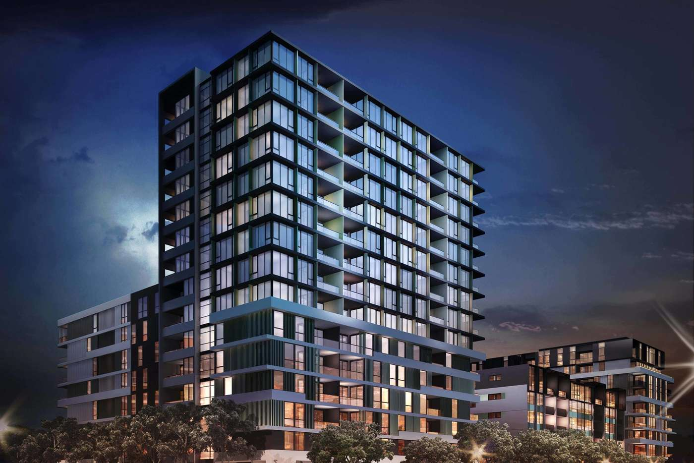 Sixth view of Homely apartment listing, 427/6 Victoria Park Parade, Zetland NSW 2017