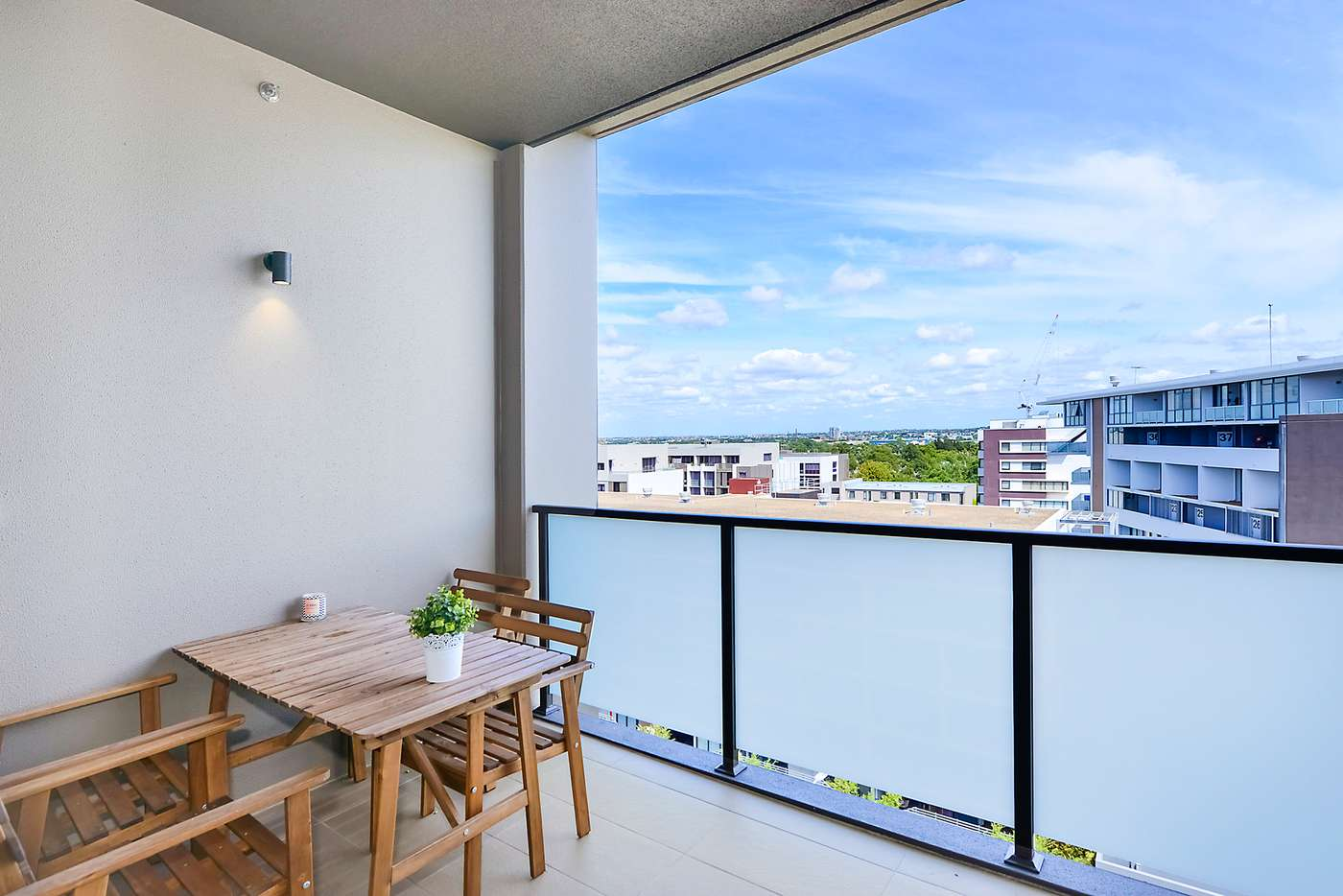 Seventh view of Homely apartment listing, 427/6 Victoria Park Parade, Zetland NSW 2017