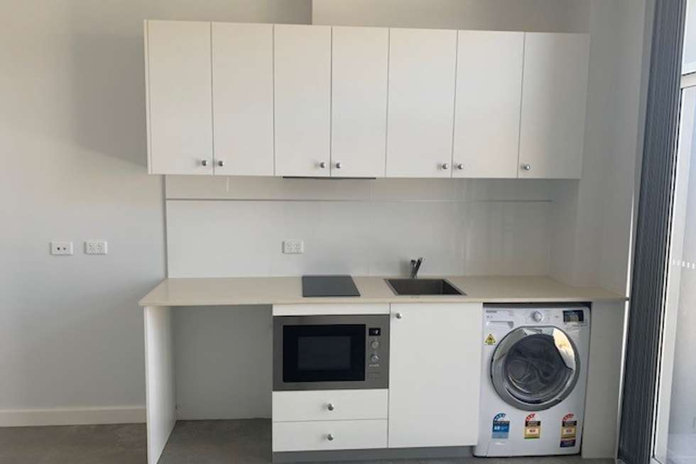 Third view of Homely studio listing, 2/1 Mountford Avenue, Guildford NSW 2161
