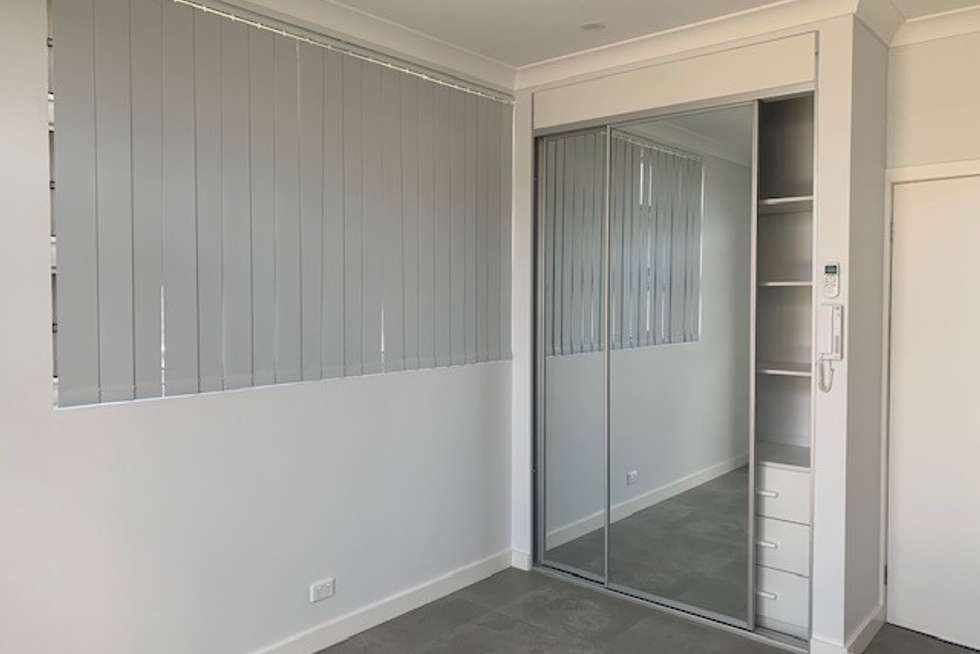 Fourth view of Homely studio listing, 2/1 Mountford Avenue, Guildford NSW 2161