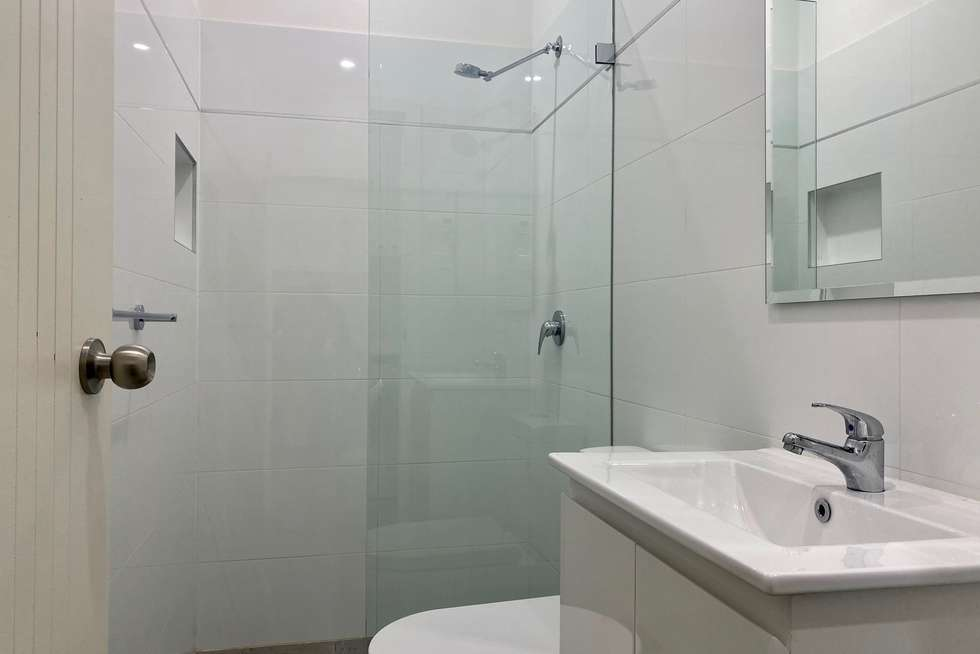 Fifth view of Homely studio listing, 2/1 Mountford Avenue, Guildford NSW 2161