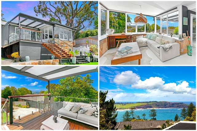 51a The Crescent, Dee Why NSW 2099