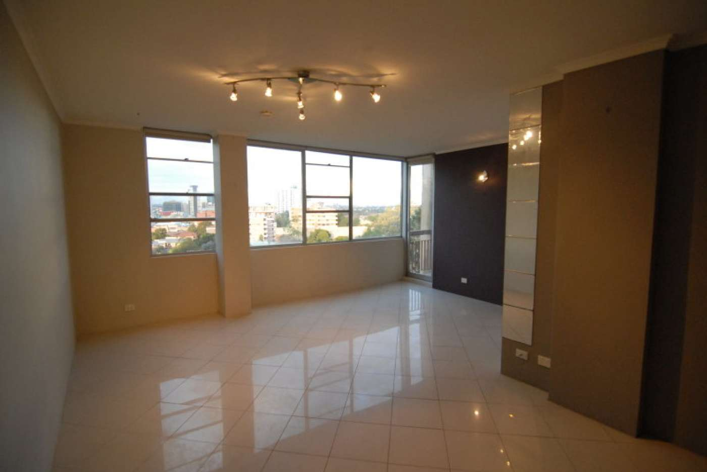 Main view of Homely unit listing, 39/5 Good Street, Parramatta NSW 2150