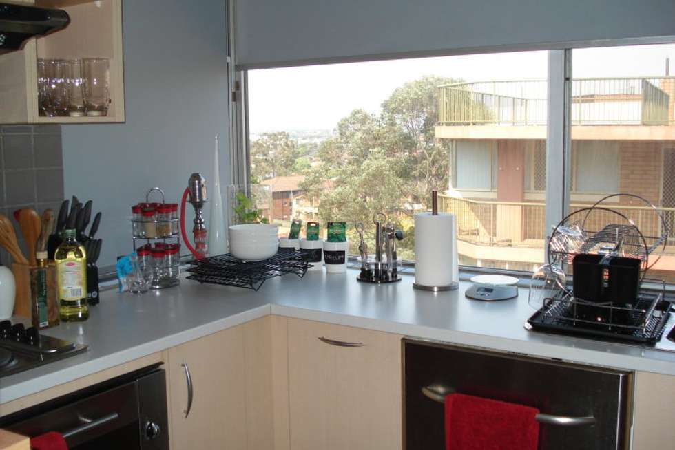 Third view of Homely unit listing, 39/5 Good Street, Parramatta NSW 2150