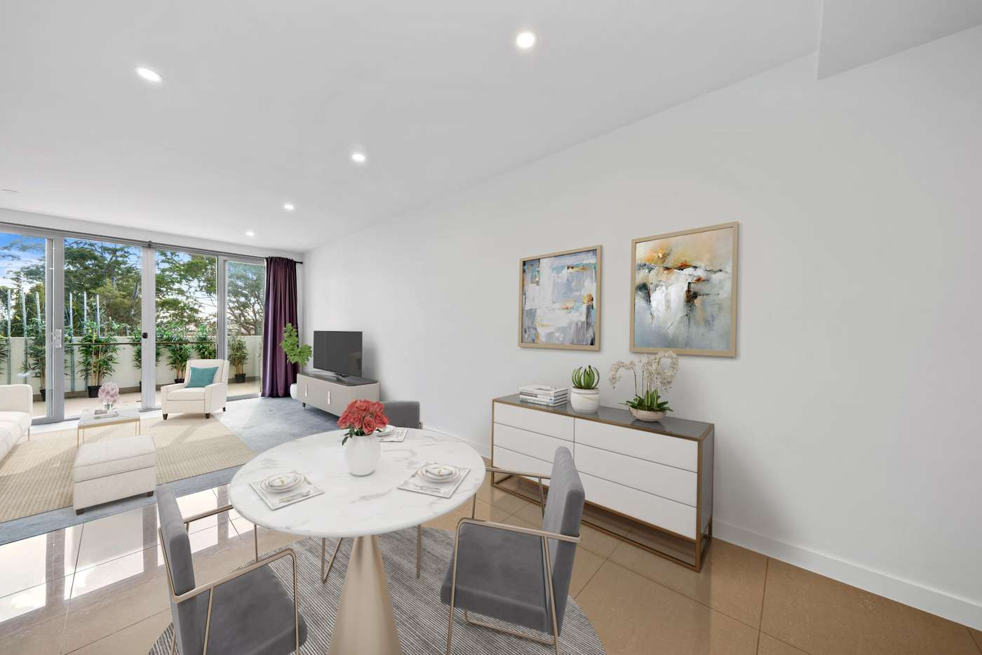 Main view of Homely apartment listing, 1201/169-177 Mona Vale Road, St Ives NSW 2075