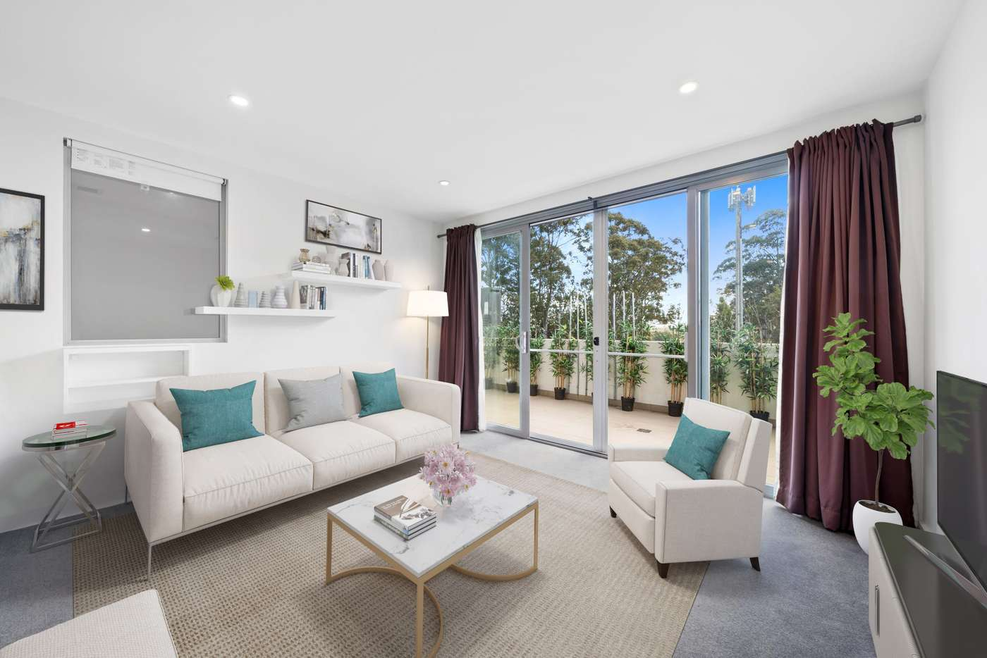Fifth view of Homely apartment listing, 1201/169-177 Mona Vale Road, St Ives NSW 2075