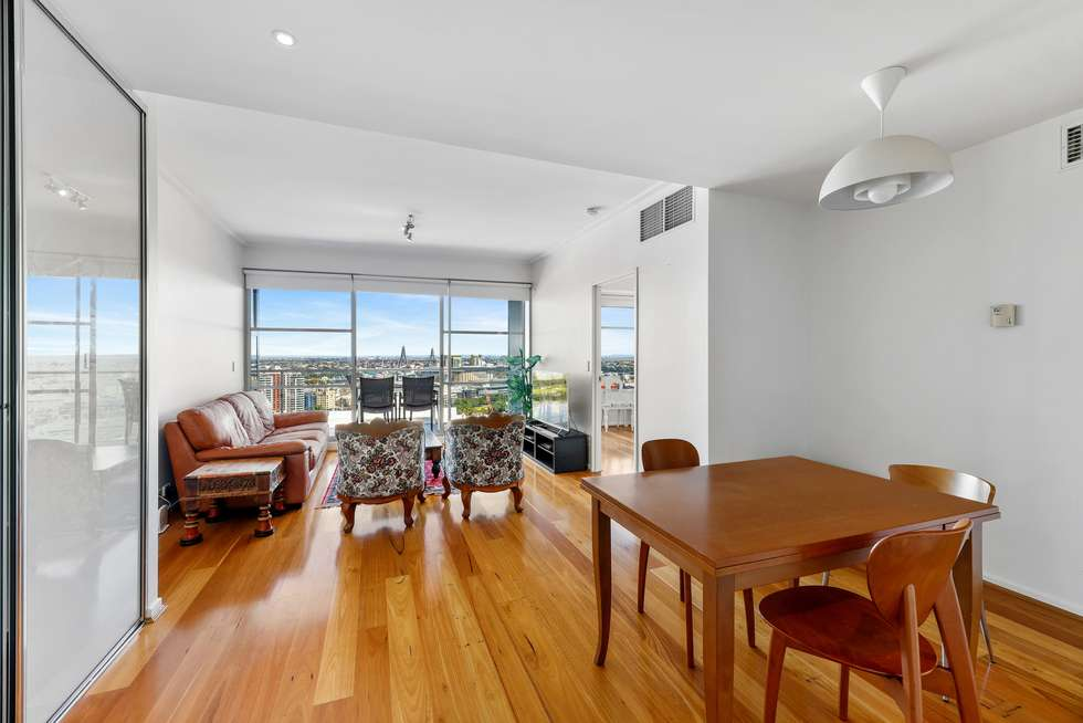 Third view of Homely apartment listing, 2201/355 Kent Street, Sydney NSW 2000