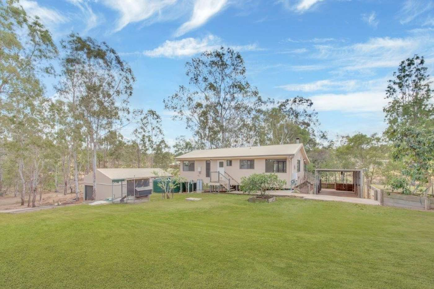 Main view of Homely house listing, 9 Lister Street, Apple Tree Creek QLD 4660