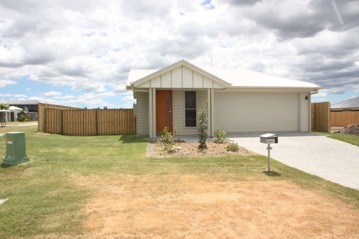 Main view of Homely house listing, 2 Ioannou Place, Coomera QLD 4209