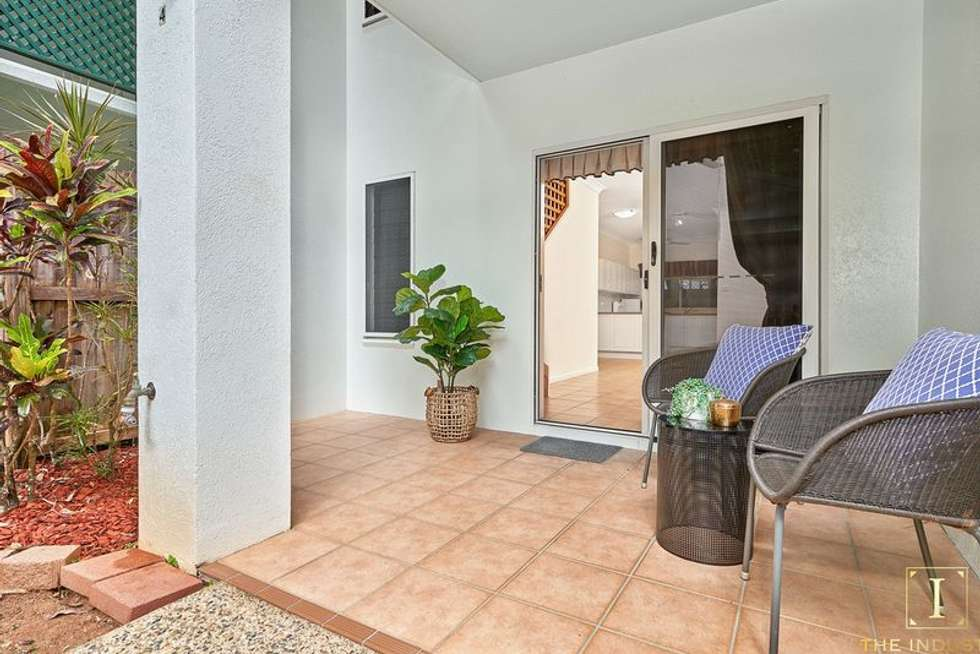 Second view of Homely unit listing, 4/16-18 Corkill Street, Freshwater QLD 4870