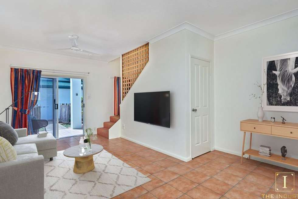 Third view of Homely unit listing, 4/16-18 Corkill Street, Freshwater QLD 4870