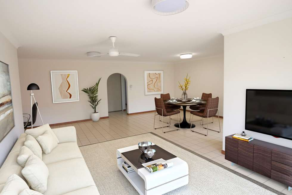 Second view of Homely apartment listing, 175 Harcourt Street, New Farm QLD 4005