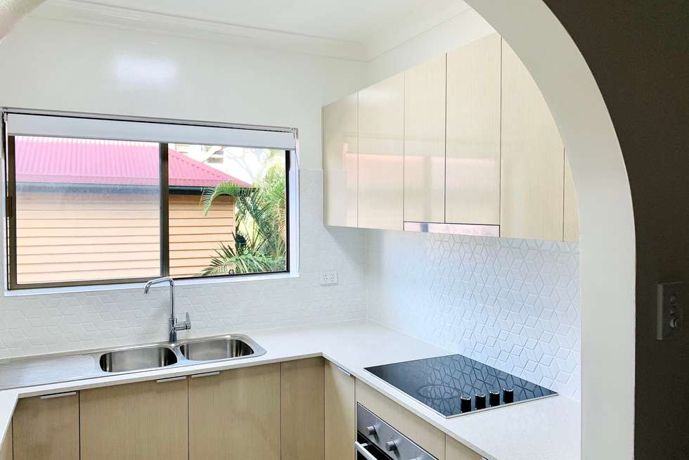 Third view of Homely apartment listing, 175 Harcourt Street, New Farm QLD 4005