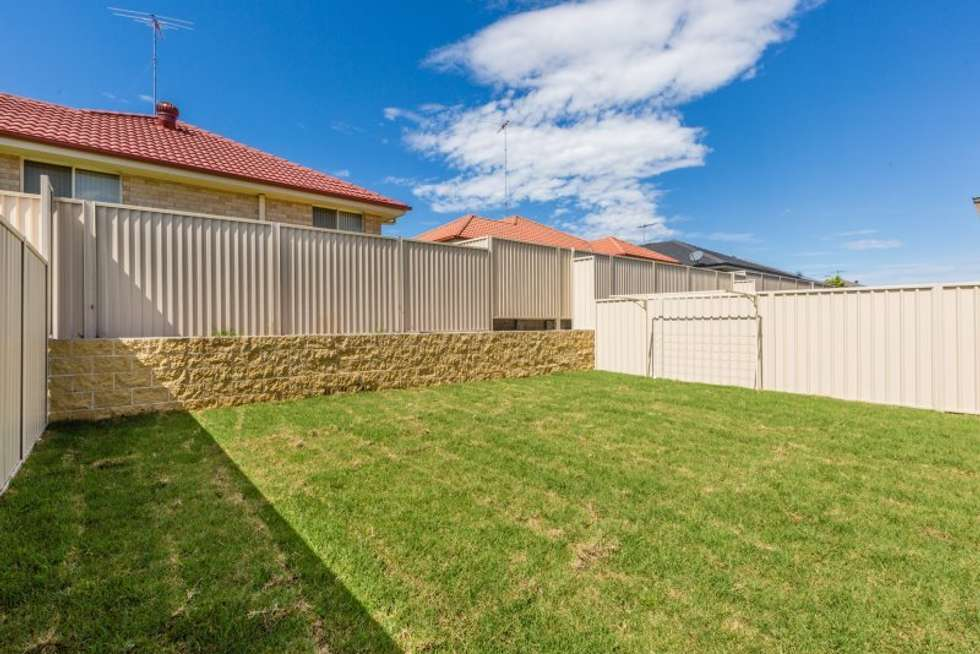 Second view of Homely house listing, 72 Rosebrook Avenue, Kellyville Ridge NSW 2155
