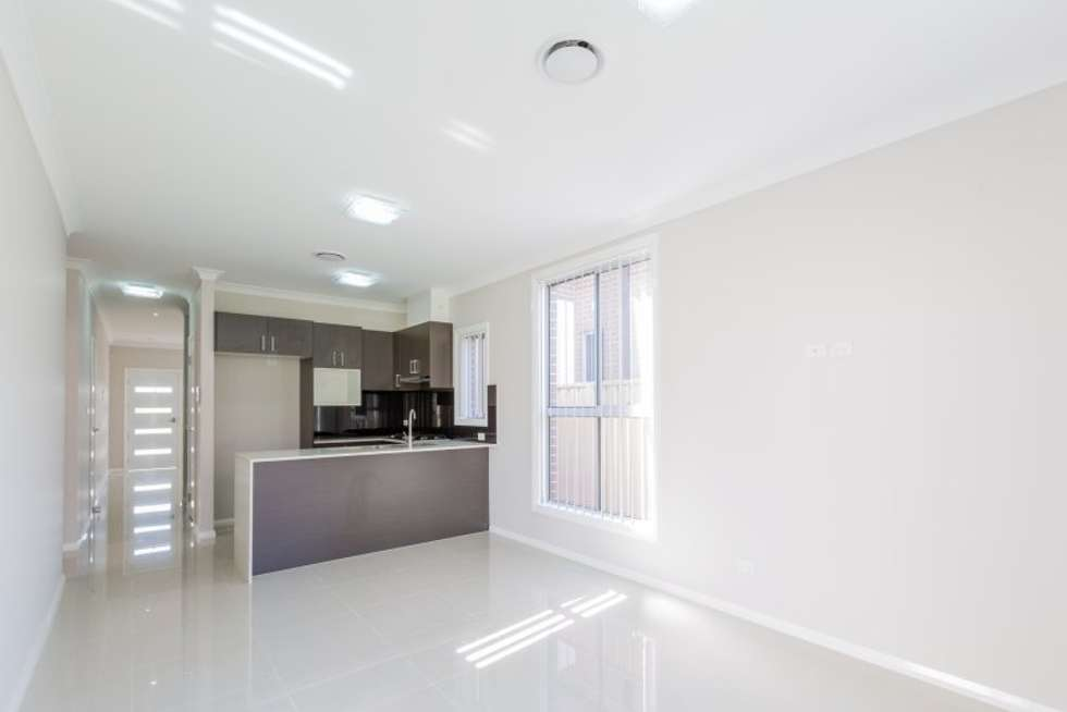 Third view of Homely house listing, 72 Rosebrook Avenue, Kellyville Ridge NSW 2155