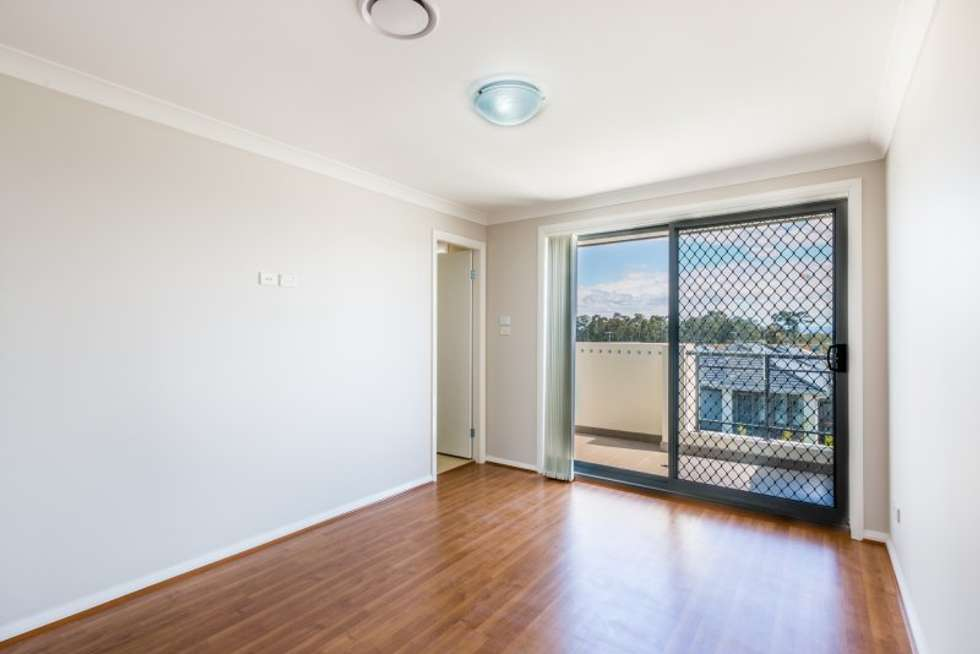 Fifth view of Homely house listing, 72 Rosebrook Avenue, Kellyville Ridge NSW 2155