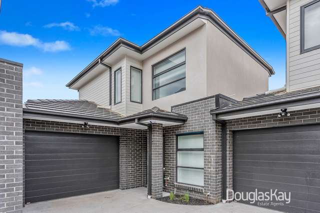 2/5 Howell Place, Braybrook VIC 3019