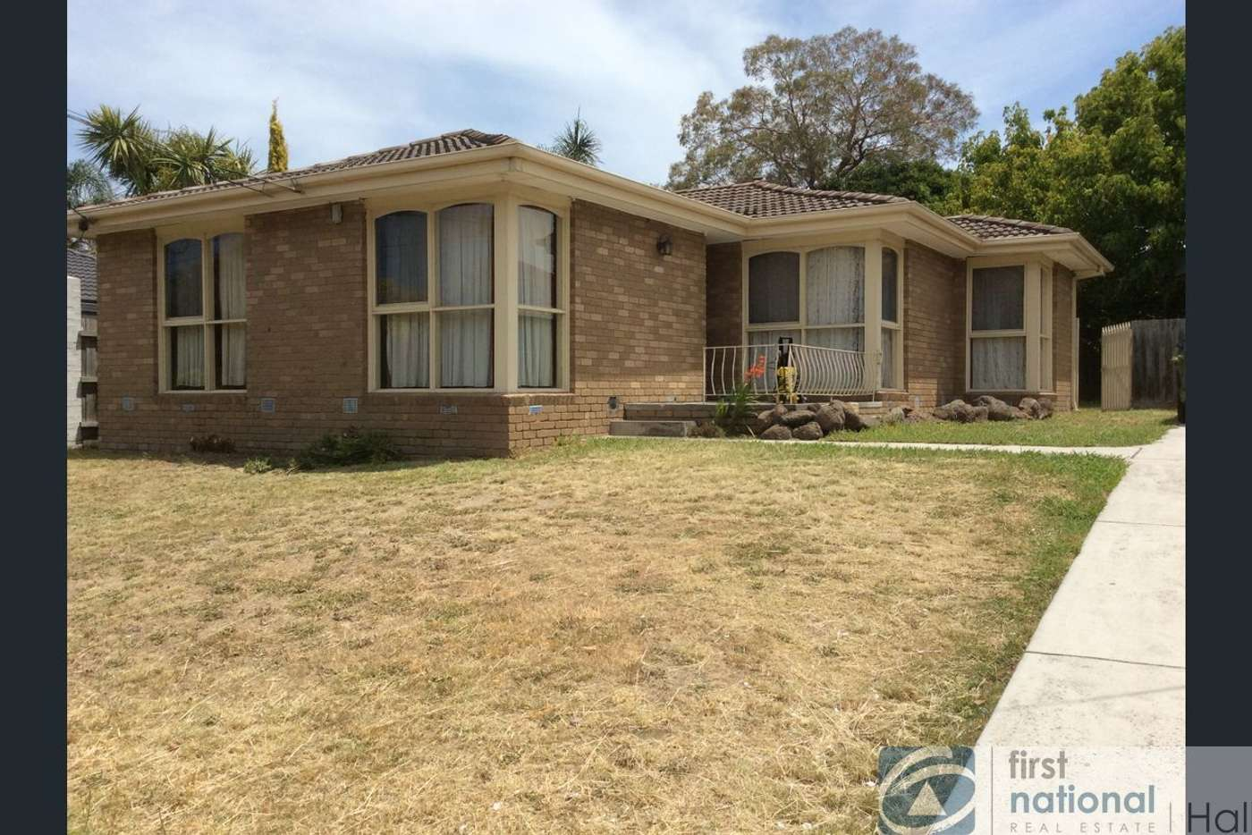 Main view of Homely house listing, 54 Jacksons Road, Noble Park VIC 3174