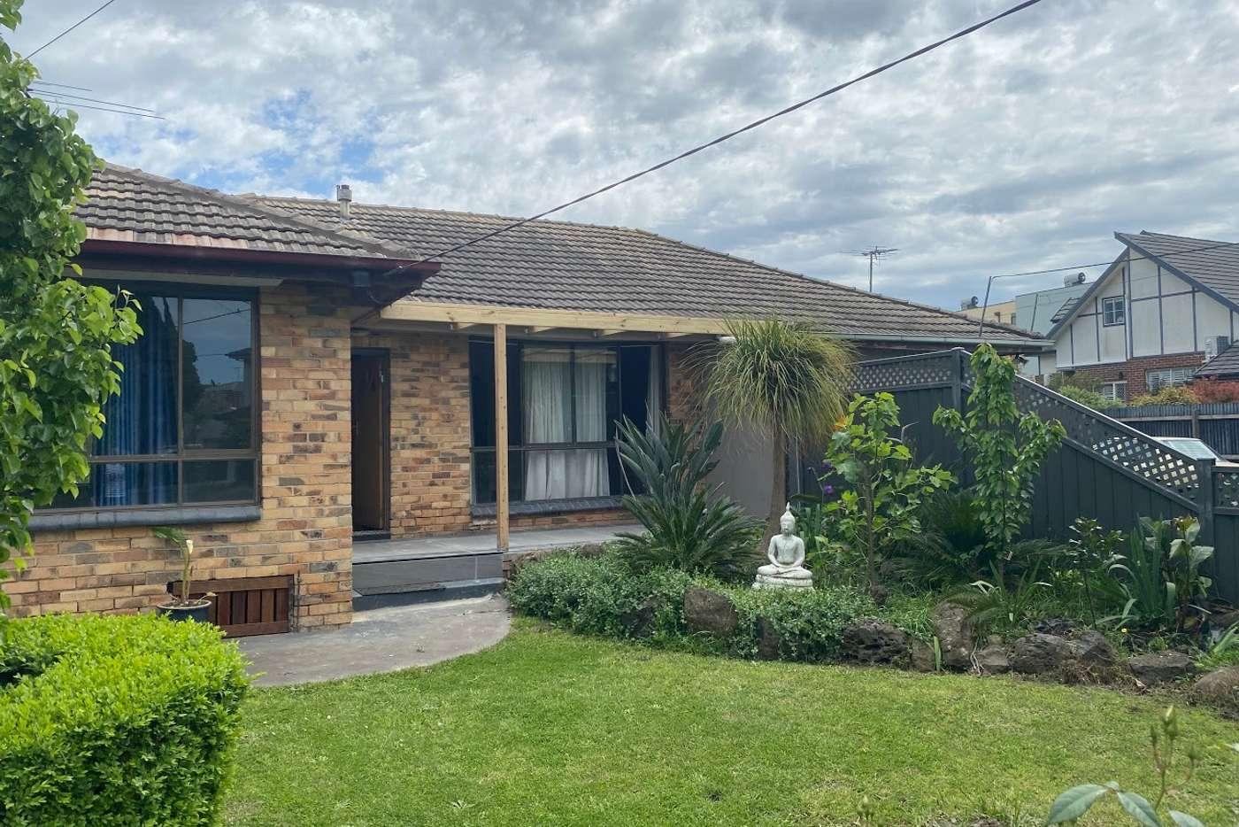 Main view of Homely house listing, 2/18B Bridges Avenue, Coburg VIC 3058