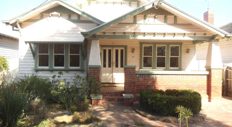 9 Jamieson Street, Coburg VIC 3058