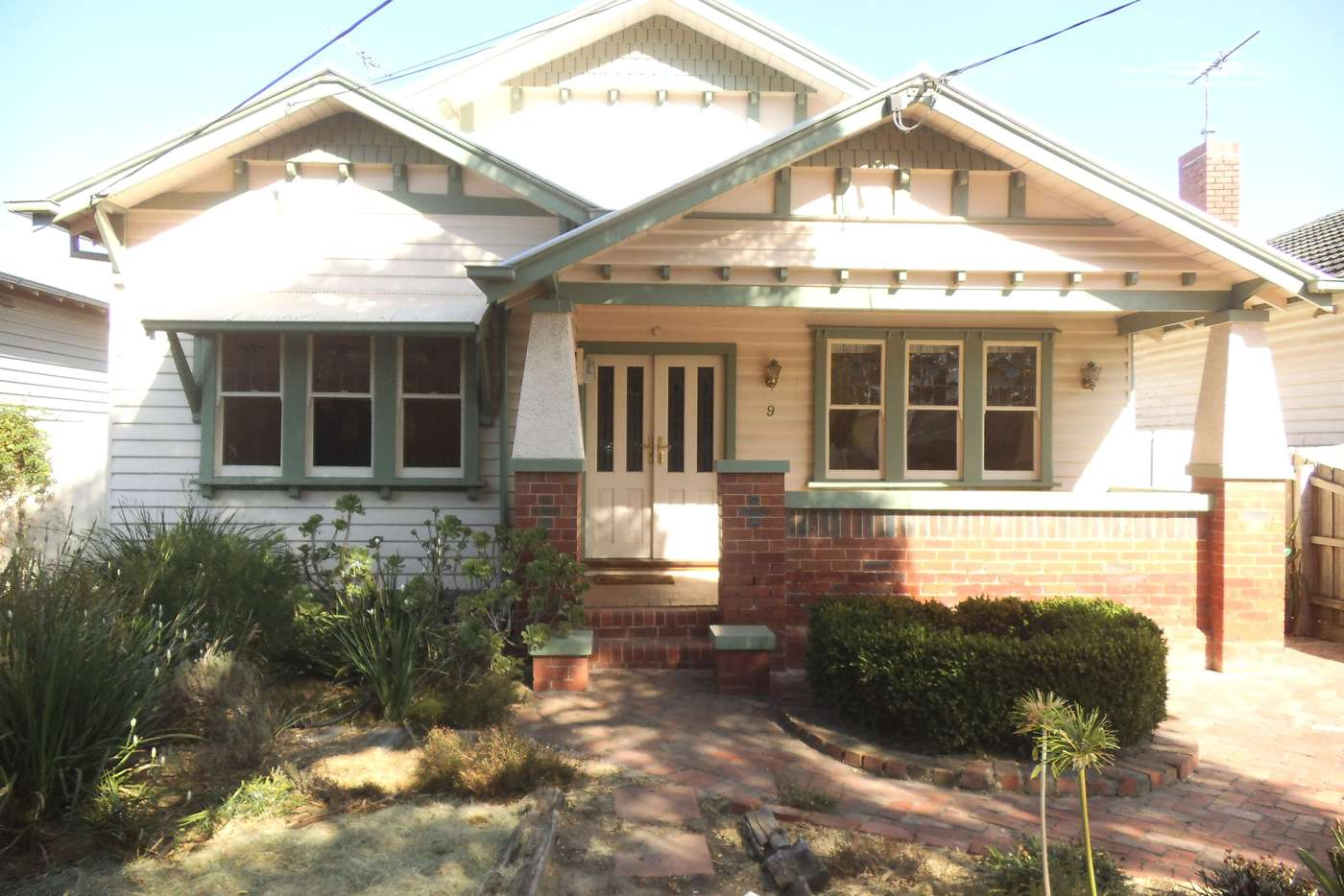 Main view of Homely house listing, 9 Jamieson Street, Coburg VIC 3058