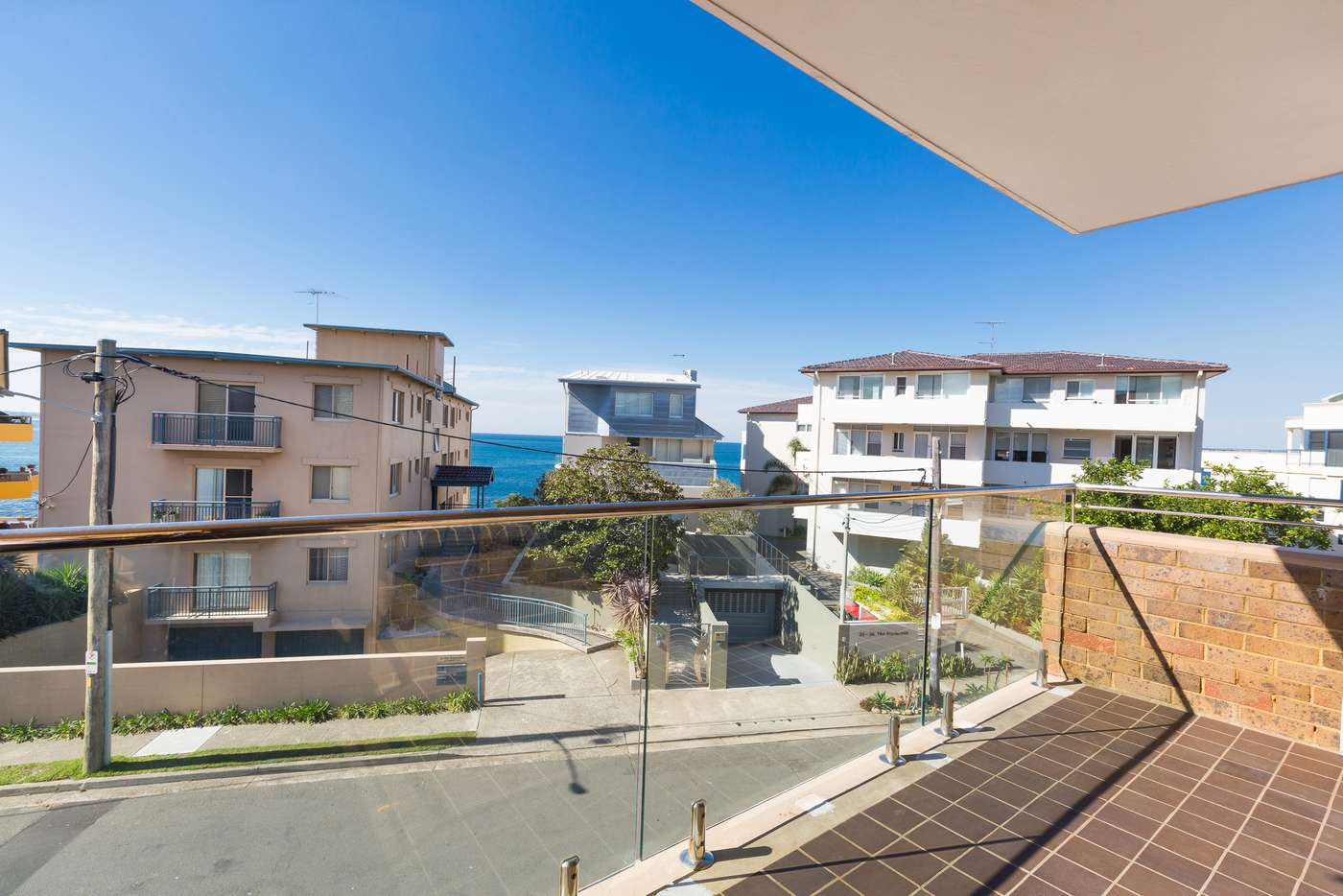 Main view of Homely apartment listing, 4/4 Elizabeth Place, Cronulla NSW 2230
