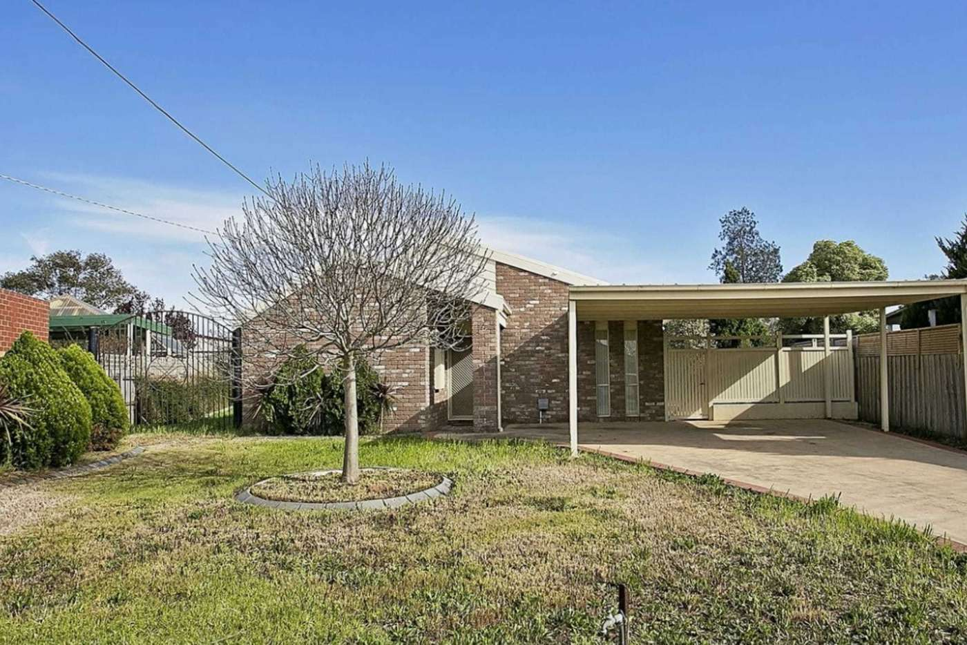 Main view of Homely house listing, 4 Mirambeek Road, Hoppers Crossing VIC 3029
