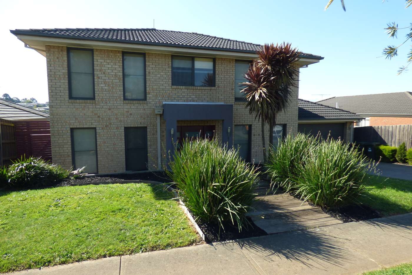 Main view of Homely house listing, 57 Walker Drive, Drouin VIC 3818