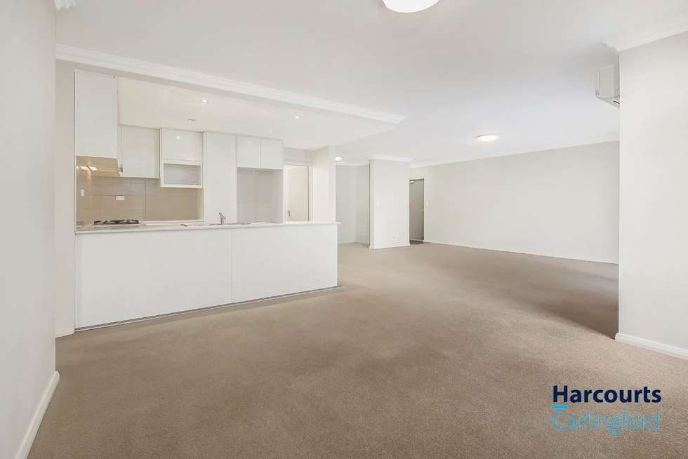 Third view of Homely apartment listing, 61/8-10 Boundary Road, Carlingford NSW 2118
