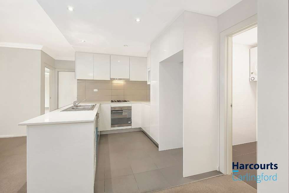 Fourth view of Homely apartment listing, 61/8-10 Boundary Road, Carlingford NSW 2118