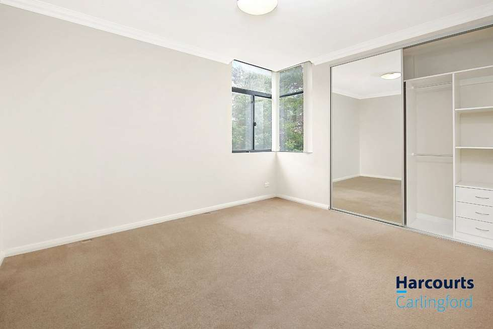 Fifth view of Homely apartment listing, 61/8-10 Boundary Road, Carlingford NSW 2118