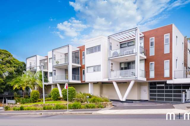 6/346 Lawrence Hargrave Drive, Thirroul NSW 2515
