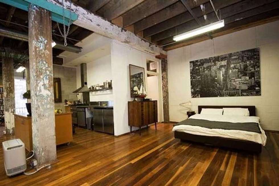 Second view of Homely apartment listing, 6/1 Printers Lane, Darlinghurst NSW 2010